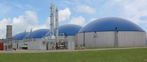 Biogas Equipment